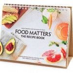 Food Matters Recipe Book