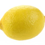 The Lemon Fruit