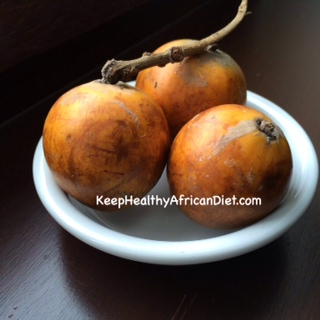 African Star Apple