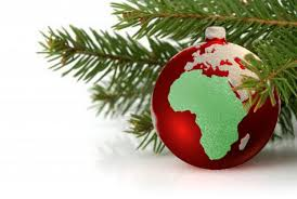 African-christmas