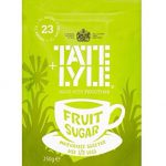 Fruit Sugar by Tate Lyle