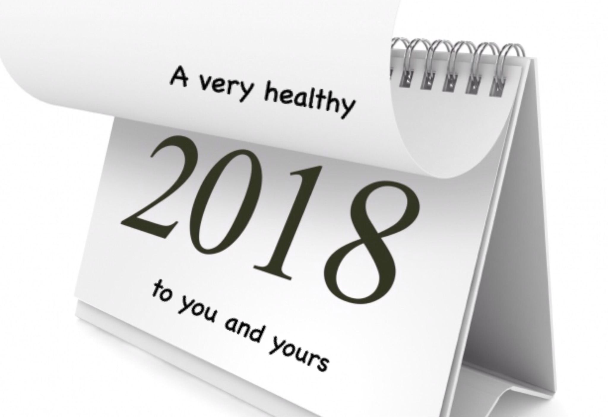 Health in 2018