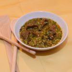 Okra Stew