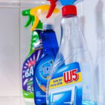 ACV a safe cleaner