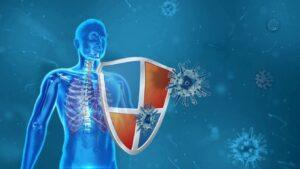 Virus and immunity